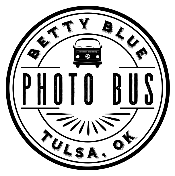 Betty Blue Photo Bus